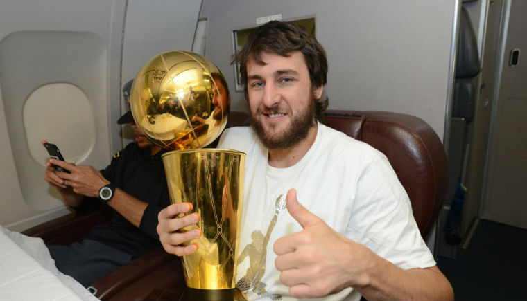 NBA Star Andrew Bogut Unleashes On Political Correctness, Australia Day And More