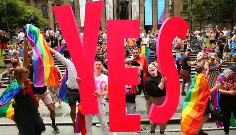 The West's Unstoppable March Toward 'Yes'