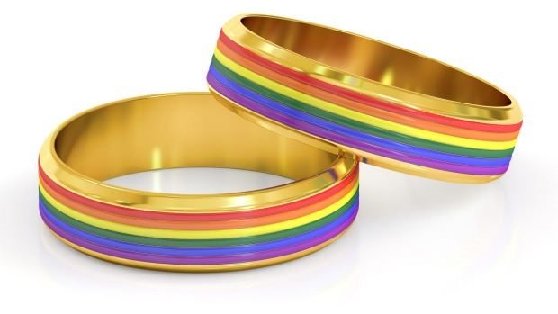 The Marriage Row That The Liberal Church Can Never Get Over