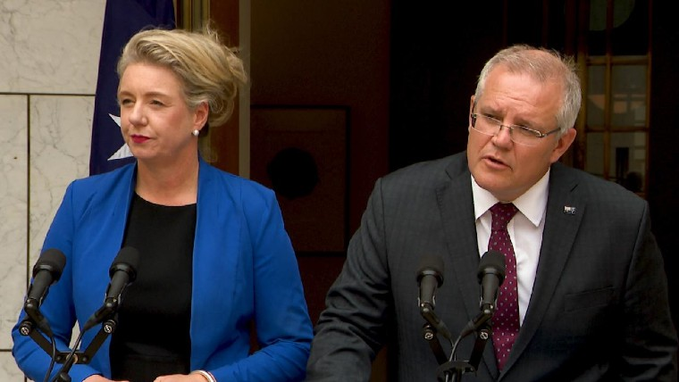 Unelected Bureaucrats Engaged In 'Political Hit Job' At Labor's Request