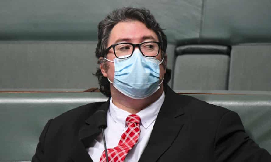 Libs In Name Only Cancel Christensen's Dissent
