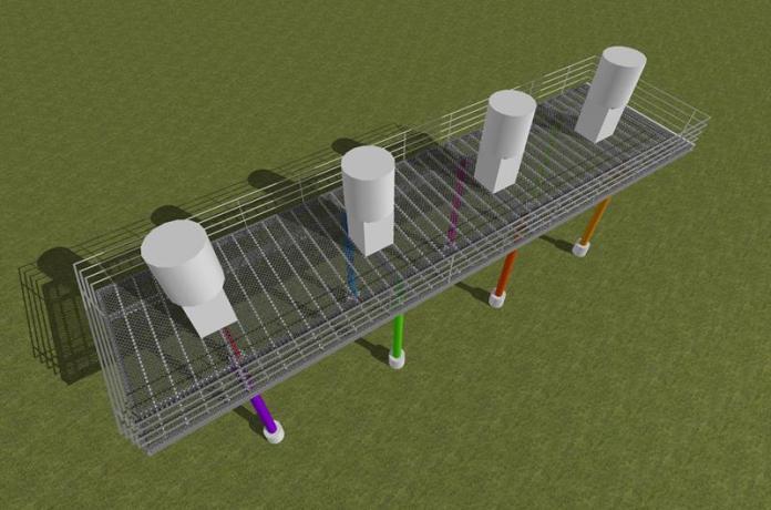 美大島風力発電プロジェクト