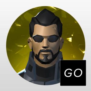 Deus Ex GO iPA Crack