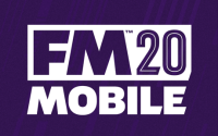Football Manager 2020 Mobile iPA Crack