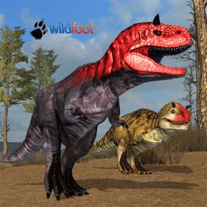 Clan Of Carnotaurus iPA Crack