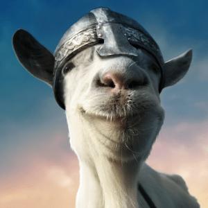Goat Simulator MMO Simulator iPA Crack
