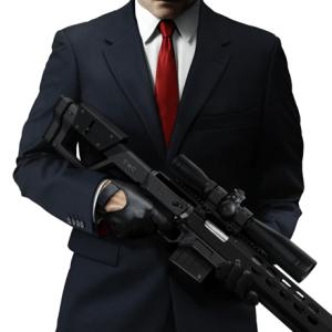 Hitman Sniper iPA Crack