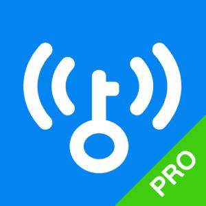 WiFi Master Pro 8211 WiFi com iPA Crack