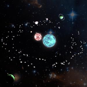MySolar 8211 Build your Planets iPA Crack