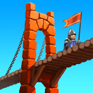 Bridge Constructor Medieval iPA Crack