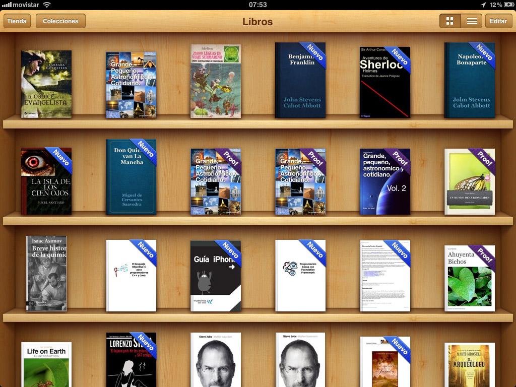 Descarga Gratis Mas De 20.000 Libros En Formato Epub