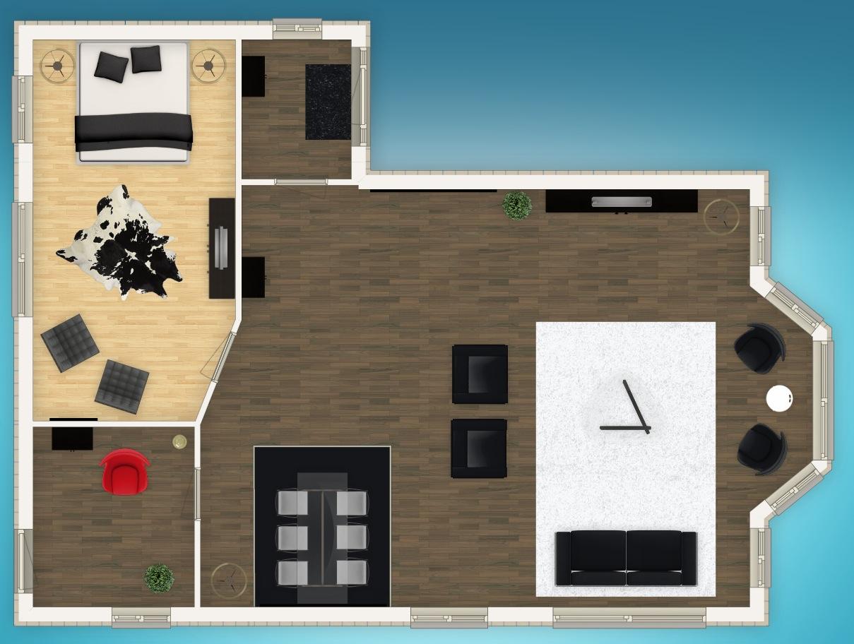 Amikasa te va a permitir dise ar en 3d el interior de for Disenar mi casa