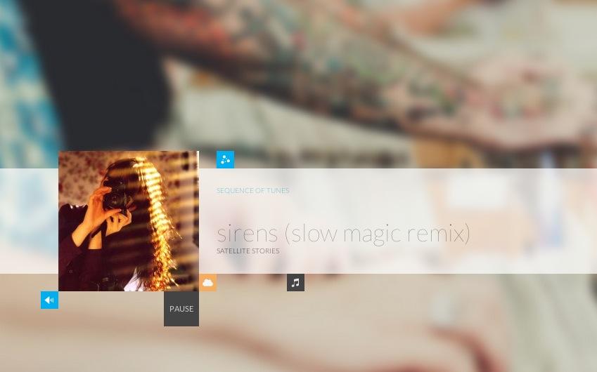 » Tunebow, Escuchar Música Online Durante Las 24 Horas Del Día