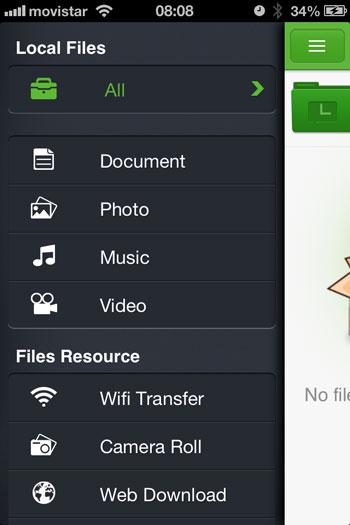 WireShare, pasa archivos entre dispositivos y ordenadores con sólo tres clics
