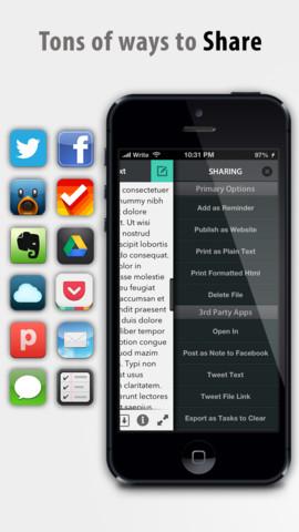 Sincronizar texto rápidamente entre tu ordenador y tus dispositivos móviles