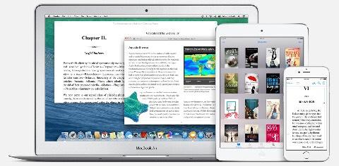 Apple empieza hoy el proceso de apelación en el juicio de los libros electrónicos