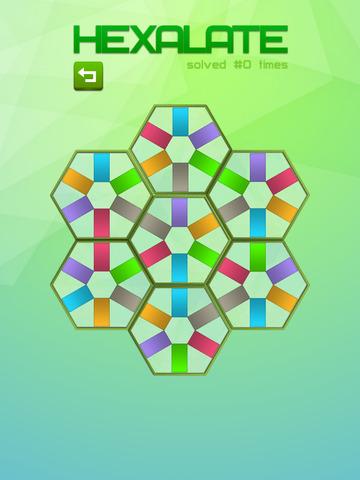 Hexalate-iphone-ipad