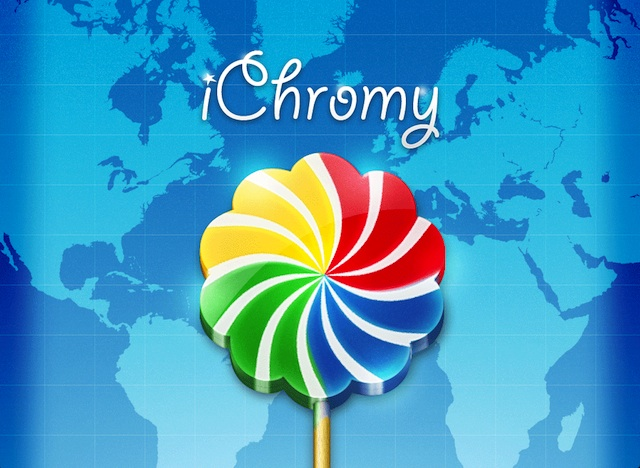 iChromy-screen-1