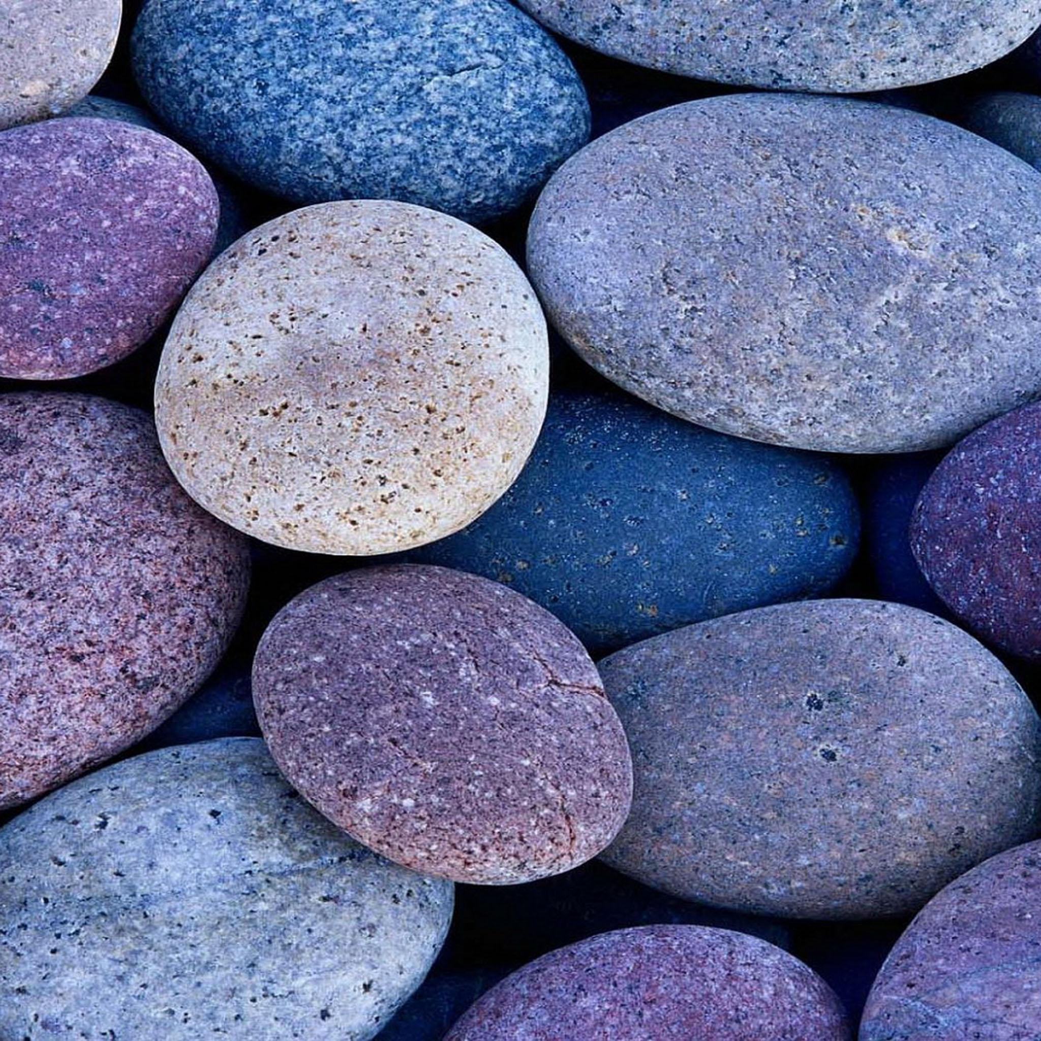IPad Retina HD Wallpaper Stones