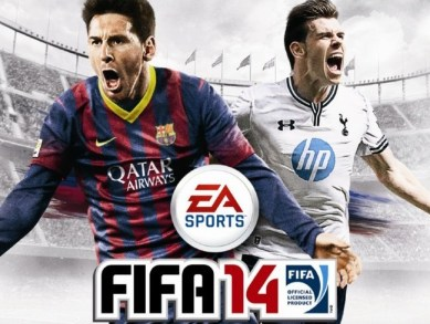 10 Best iPad Games of 2013 fifa 14
