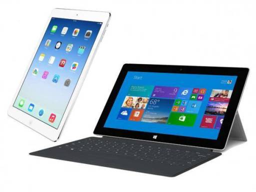 Microsoft-Surface-Pro-3-vs-Apple-iPad-Air2