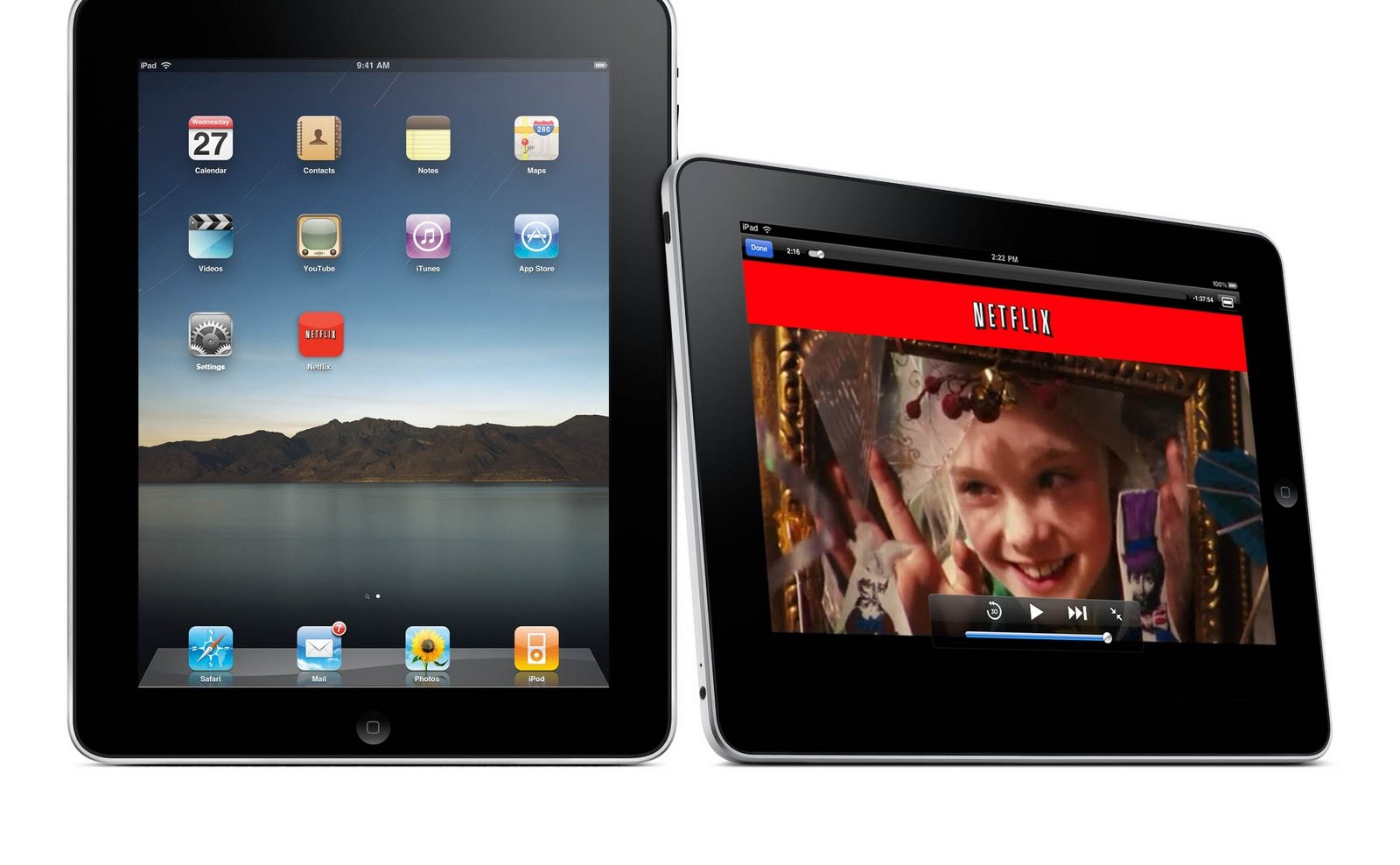 How to Play MKV, FLV, Avi, Divx and other Video Format on iPad