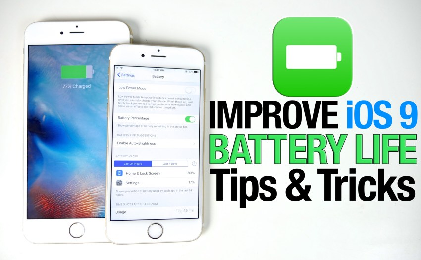 how to make iphone battery last longer how to make iphone 6 battery last longer 20160