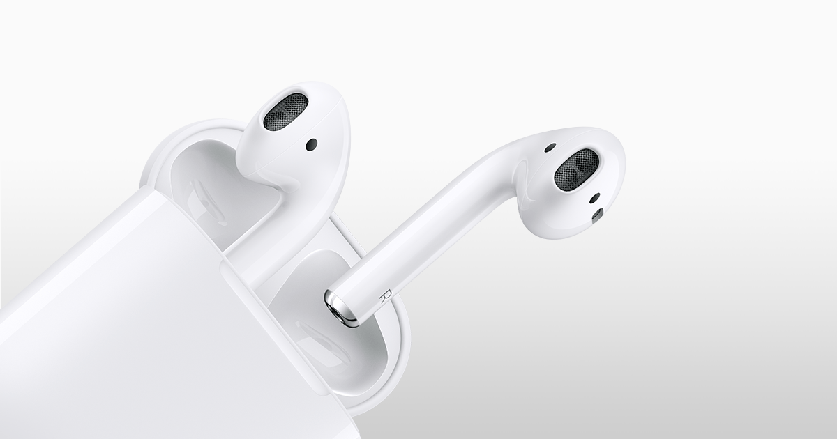 iPhone 7 AirPods Randomly Disconnect - Not Connecting & Not Charging