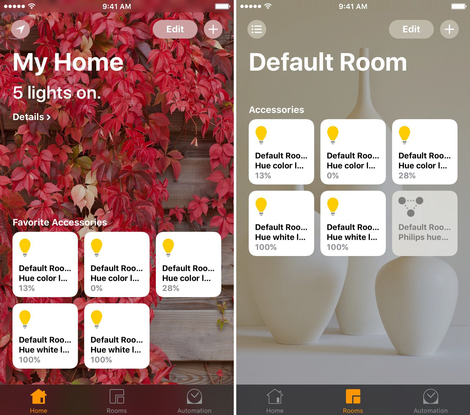 How To Add Accessories Home App How To Use Home App On Iphone & Ipad For
