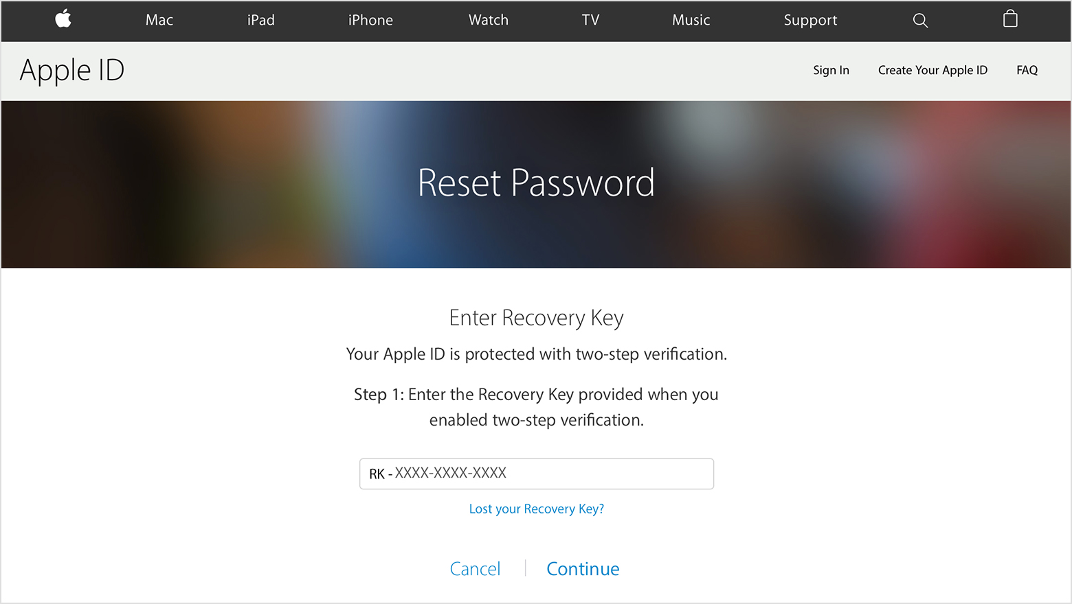 forgot my iphone password how to reset apple id for app icloud and itunes 2553
