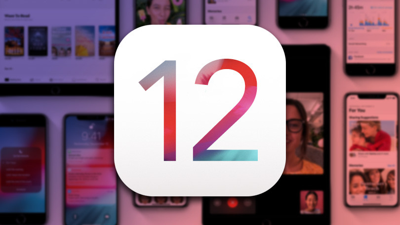 How to Update iOS 12 with Cellular Data - iPhone