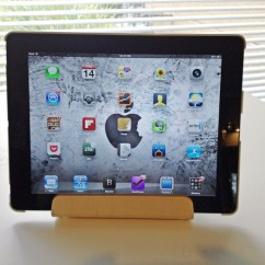 Ipad Stand For Chair Drop Arm Commode Quick Look Moku Desktop Insight