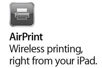 AirPrint Supported Printers List