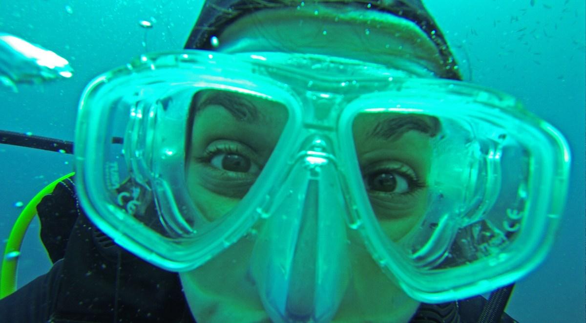 Como cuidar do seu equipamento de mergulho (parte 1/3) - máscara, snorkel e nadadeira
