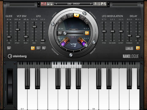 free vst synthesizer for