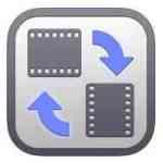 便利な無料アプリを紹介、動画を回転&反転させる「Video Rotate & Flip」240円→無料