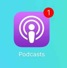 podcastsicon