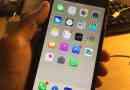 iPod touch(第6世代)の新カラーモデルに用意された壁紙