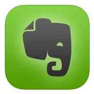 Evernoteを_App_Store_で