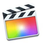 Apple、「Final Cut Pro」をバージョン 10.3.3にアップデート!インスペクタの幅を広げてエフェクトパラメータを表示および調整可能に