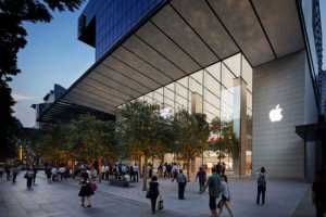 Apple Store-Orchard Road
