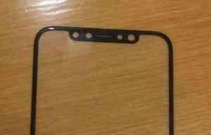 iPhone 8のScreenプロテクター123
