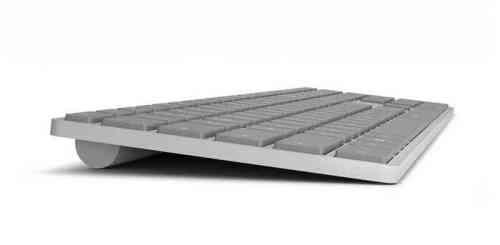 Modern Keyboard-dkajgad