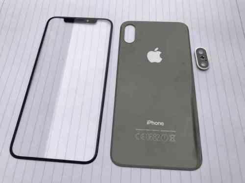 iPhone 8パーツ12ogkfsldffks