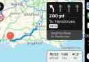 Apple、オーストラリア、カナダ、フランス、ドイツ、英国で「マップ」アプリの車線案内を提供開始