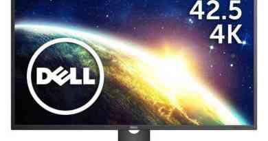 【Amazon タイムセールのピックアップ商品 (12/18)②】「Dell ディスプレイ モニター P4317Q/4K/42.5 インチ/IPS/8ms/」など全28品