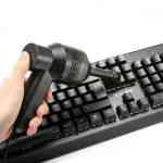 【Amazon タイムセールのピックアップ商品(5/5)①】「MECO ミニクリーナー USBミニノートPCキーボード掃除機 」など全10品