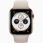 Apple、watchOS 5の正式版を公開!