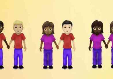2019年に正式公開される「Emoji 12」、異なる人種や性別の人物、ナマケモノ、車椅子などが追加