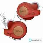 【Amazon タイムセールのピックアップ商品 (12/31)①】「Jabra Elite Active 65t コッパーレッド 北欧デザイン Alexa対応完全ワイヤレスイヤホン BT5.0 マイク付 防塵防水IP56 2台同時接続」など全5品